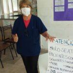 En las salas y ante la pandemia
