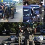 ¿Estamos en guerra? 44 años del golpe genocida, pandemia y fuerzas represivas del Estado