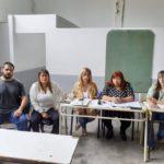 Consejo Escolar bajo la exclusiva responsabilidad de los /as funcionarios /as