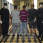 Tercer reporte de detenciones en todo el país por DNU 297/2020