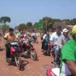 Bolivia: multitudinaria marcha y cacerolazo rompe la cuarentena