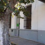 Robo y destrucción en dos escuelas de Moreno Centro