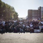 Frigorífico Penta: tras la represión, convocan a cese de actividades en todo el país