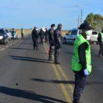 Chubut: estado policial en un territorio que resiste