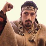 Exigen la repatriación del lonko mapuche Jones Huala