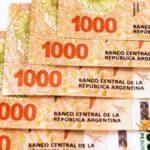 Un pago extra de 5 mil pesos