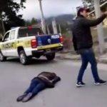 Tucumán: 5 heridos en represión contra comunidad indígena en El Mollar
