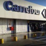 Un trabajador de Carrefour Moreno con coronavirus