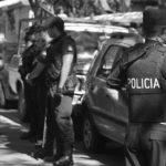 Urgente: Represión en Villa Hipódromo de Godoy Cruz