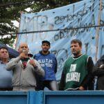 «Me indigna el destrato del gobierno municipal hacia nuestra organización»