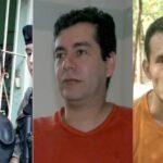 Terminó el juicio a los integrantes del EPP