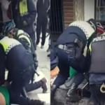 Policía de tucumán asfixió a un hombre hasta matarlo
