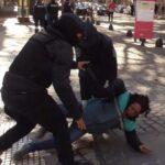 Mendoza: el gobierno criminaliza y banaliza la protesta social
