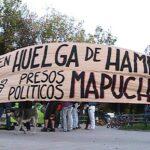 Organizaciones en Chile hacen llamamientos urgentes ante situación crítica presos Mapuche en huelga de hambre