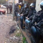 Quilmes: derriban viviendas y desalojan a 36 familias