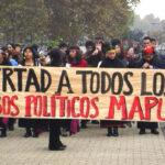 Huelga de hambre Mapuche: Tribunal niega amparo a dos mujeres embarazadas y una madre lactante