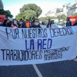 Trabajadores y trabajadoras precarizadas de todo el país se reunieron para definir medidas de lucha