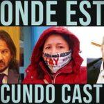 Facundo Castro: las 10 casualidades o causalidades