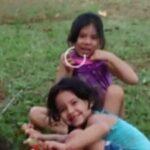 El Estado terrorista de Paraguay asesina a dos niñas de 11 años