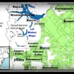 Negocios inmobiliarios en la zona del lago Mascardi