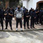 «Estamos en estado de alerta, si es necesario vamos a tomar las calles para defender la democracia»