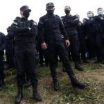 """""""El reclamo salarial intenta darle legitimidad a la extorsión para garantizar impunidad"""""""