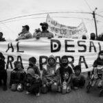 Se suspende el desalojo a la toma de tierras en Guernica para el primero de octubre