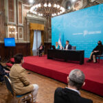 Kicillof presentó el Plan Bonaerense de Suelo, Vivienda y Hábitat 2020-2023