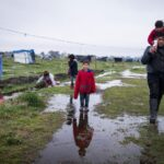 El índice de pobreza subió al 40,9% y afecta a 18,5 millones de personas