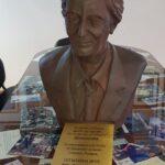 Walter Correa y el homenaje a Néstor Kirchner