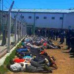 Servicio Penitenciario Bonarense: la represión más brutal desde la vuelta de la democracia