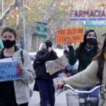 Nadie se suicida en una comisaría: a Magalí Morales la mató la policía