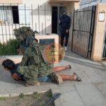 Chubut: denuncian allanamientos y detenciones de activistas por el medio ambiente