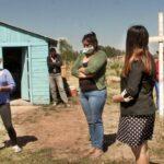 Toma de tierras, asentamientos populares: definiciones de la Iglesia Merlo – Moreno
