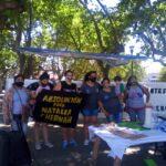 En Plaza Buján el Encuentro Regional de Mujeres
