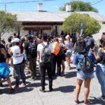 Chubut: asambleístas exigen la libertad de los activistas detenidos