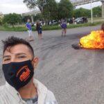 Tercer día de la huelga que paraliza el complejo agroexportador argentino