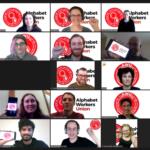 Trabajadores y trabajadoras de Google crean su sindicato y sorprenden a las patronales tecnológicas