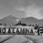 Jornada plurinacional contra la megaminería en todo el país en apoyo a la lucha del pueblo de Chubut