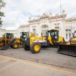 Las máquinas, 150 millones de pesos, por Máximo, Wado y Alberto
