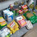Un mes después volvió el Servicio Alimentario Escolar