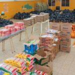 SAE: Se entregaron 27 productos, incluye leche en polvo