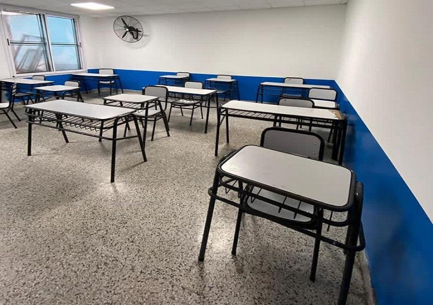 San Miguel declara la educación como esencial y pide a Provincia sostener las clases presenciales